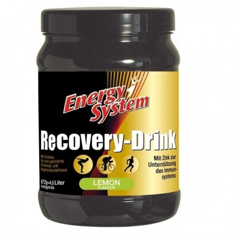 Recovery Drink