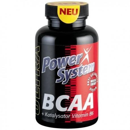 BCAA Tabletten 120 Stuk