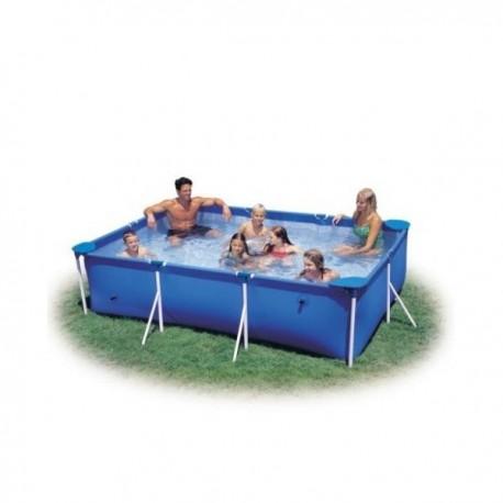 Intex Rechthoekig Zwembad 300x200x75cm