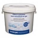 Interline Chloortabletten 5kg - Long90 20gram