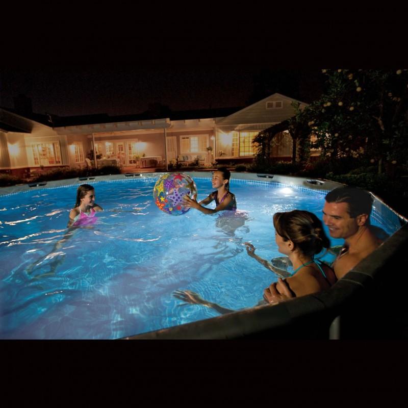Onderwater verlichting-160-- LED verlichting voor montage aan...