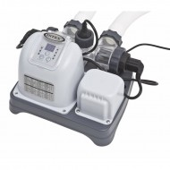 Intex 12 V Zoutwater Systeem Groot