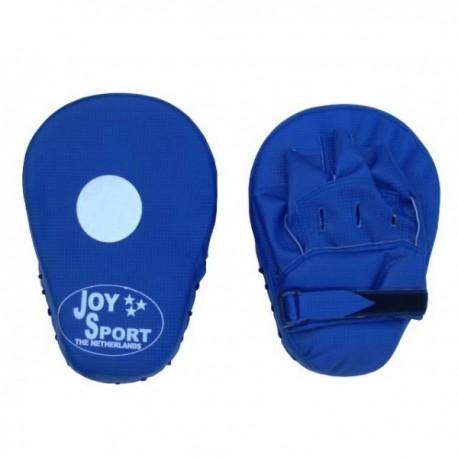 Handpads Blauw (Special PU)